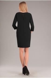 Повседневные платья Эола-стиль 1199 черный фото 2