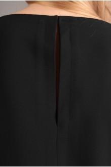 Повседневные платья Эола-стиль 1199 черный фото 4