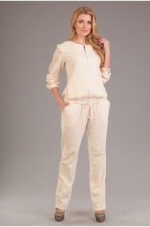Брючный костюм /комплект Лиона-Стиль 527 фото 2