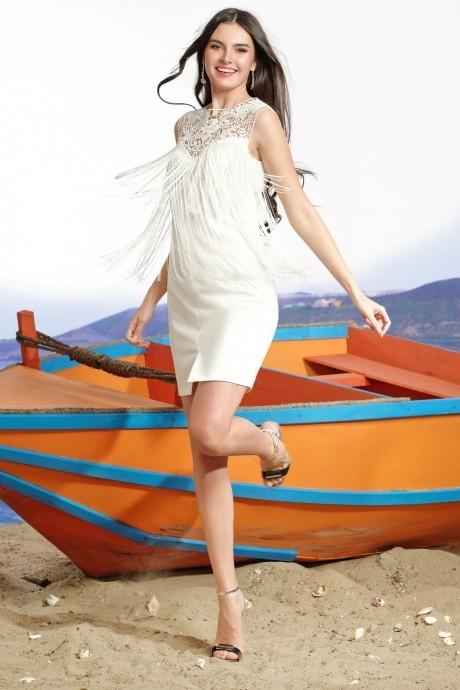 Летнее платье Vesnaletto 1130
