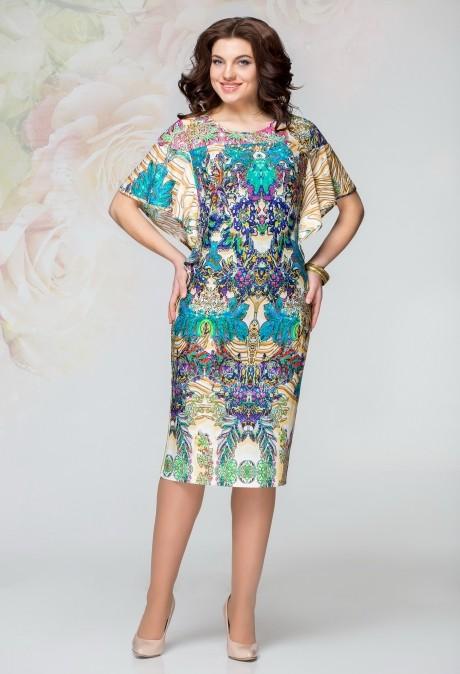 Повседневное платье Elady 2174