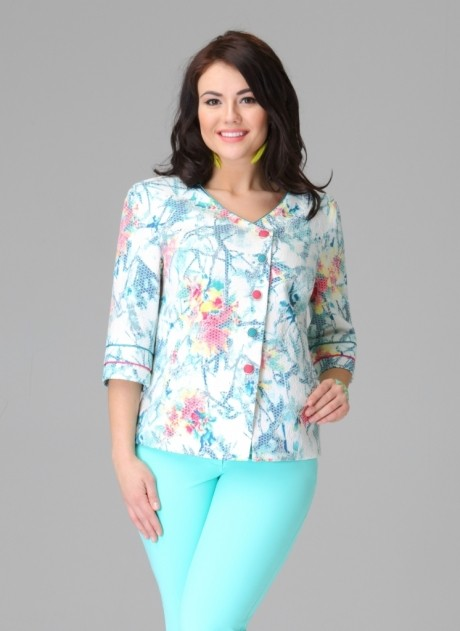 Жакет (пиджак) Lissana 2778