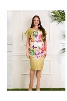 Повседневное платье Лилиана 455  фото 1