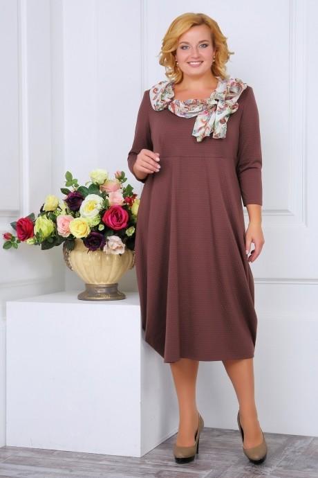 Повседневное платье ЮРС 16-579