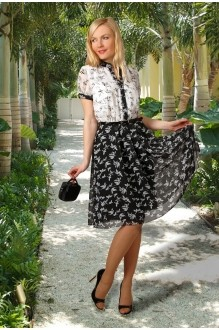 Летнее платье МиА-Мода 694 фото 1
