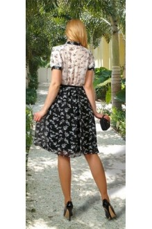 Летнее платье МиА-Мода 694 фото 2