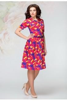 Повседневное платье Elady 2143 А фото 1