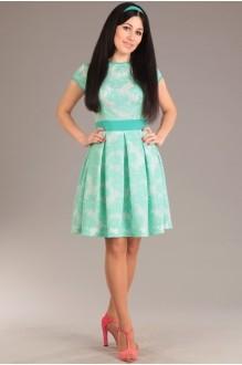 Летние платья Jurimex 1405 ментоловый фото 1
