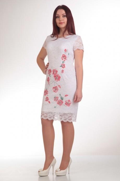 Летнее платье Нинель Шик 5394