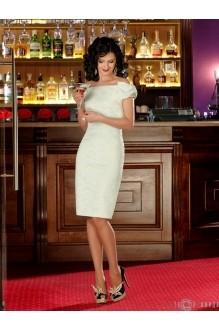 Вечернее платье Твой Имидж 2067 мята фото 2