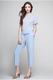 Teffi Style 1184 голубой