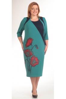 Повседневное платье Novella Sharm 2603 фото 1