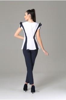 Брючный костюм /комплект Arita Style (Denissa) 942 фото 2