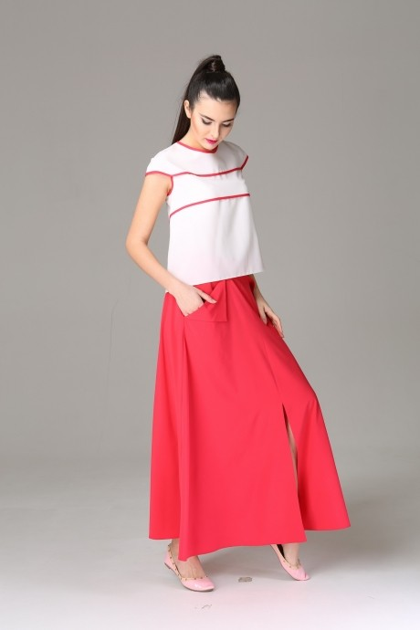Юбочные костюмы /комплекты Arita Style (Denissa) 848