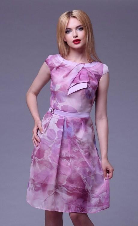 Летнее платье Juanta 9015
