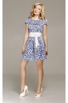 Короткое платье Azzara 257 фото 1
