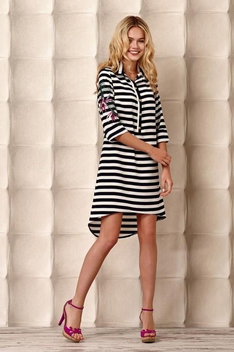 Повседневное платье Prestige 2782