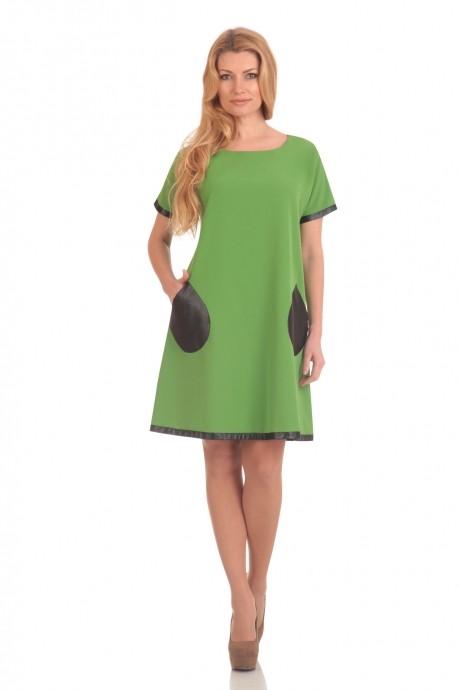 Повседневное платье Moda-Versal П-1594