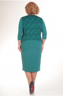 Повседневное платье Novella Sharm 2606 фото 2