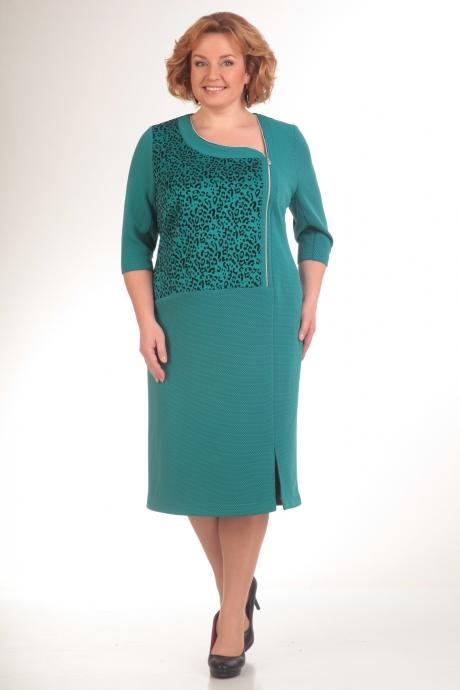 Повседневное платье Novella Sharm 2606