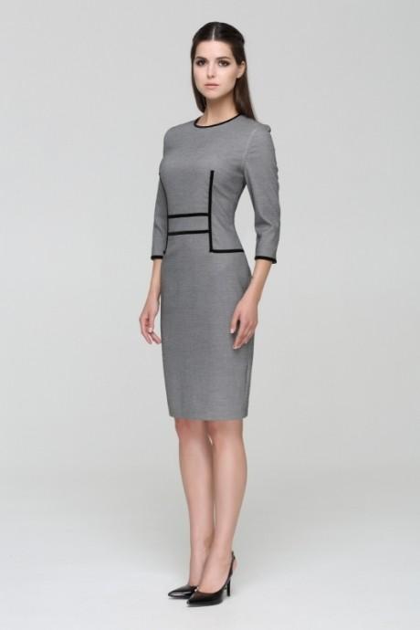 Повседневное платье Nova Line 5443