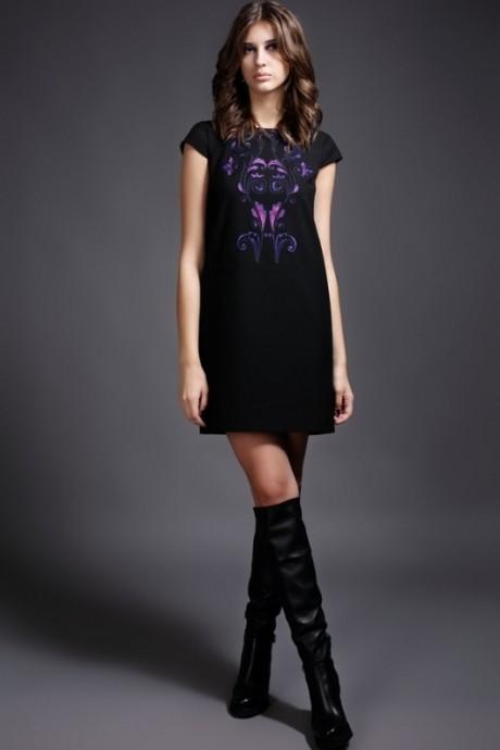 Повседневное платье Nova Line 5459
