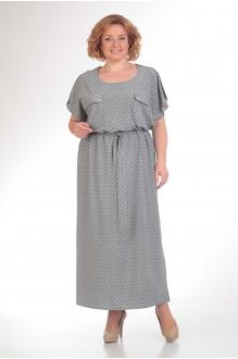 Длинное платье Novella Sharm 2449 фото 1