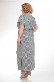 Длинное платье Novella Sharm 2449 фото 2