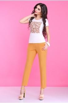 Брючный костюм /комплект Lissana 2811 фото 4