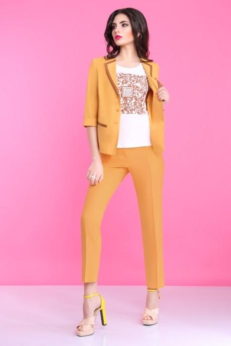 Брючный костюм /комплект Lissana 2811