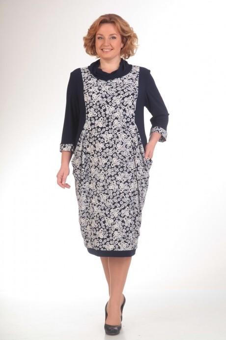 Повседневное платье Прити 418