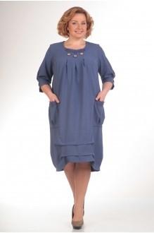 Летнее платье Прити 421 фото 1
