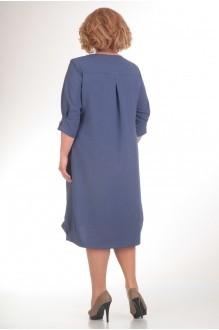 Летнее платье Прити 421 фото 2