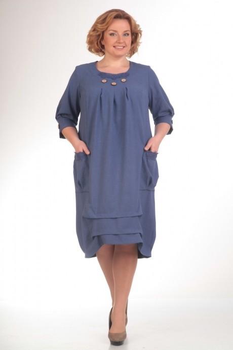 Летнее платье Прити 421