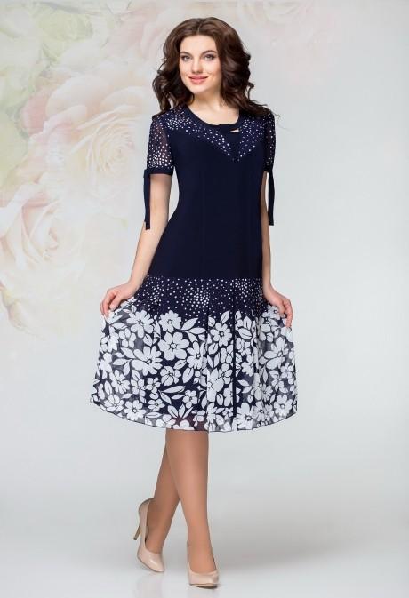 Вечернее платье Elady 1961