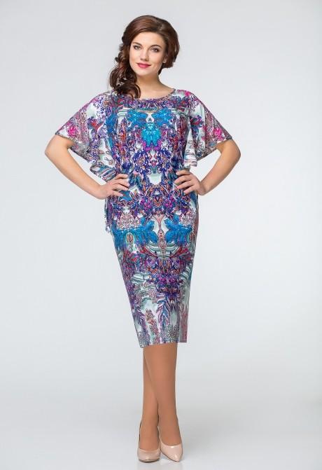 Повседневное платье Elady 2174 А