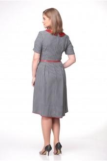 Деловое платье Ладис Лайн 695 фото 3