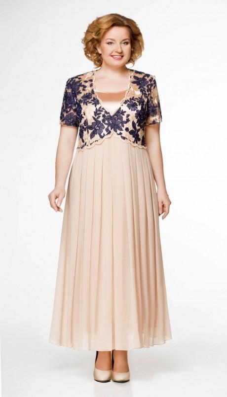 Вечернее платье Aira Style 476