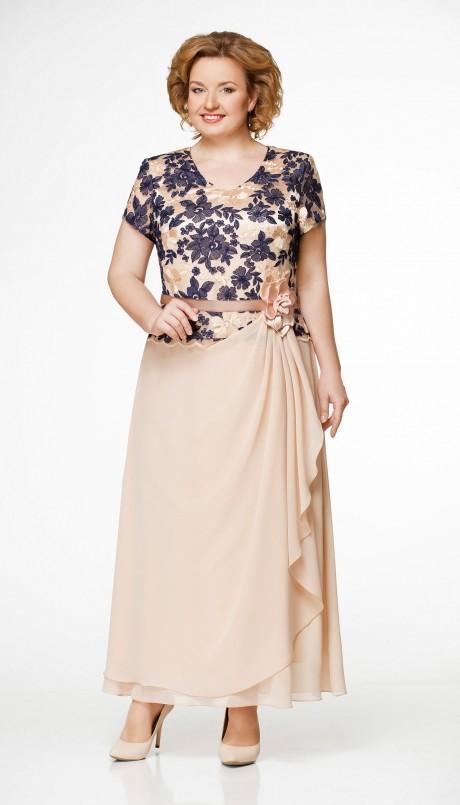 Вечернее платье Aira Style 477