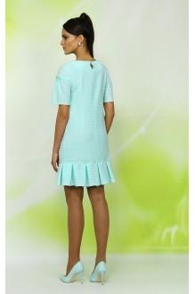 Летнее платье ALANI COLLECTION 330 мята фото 2