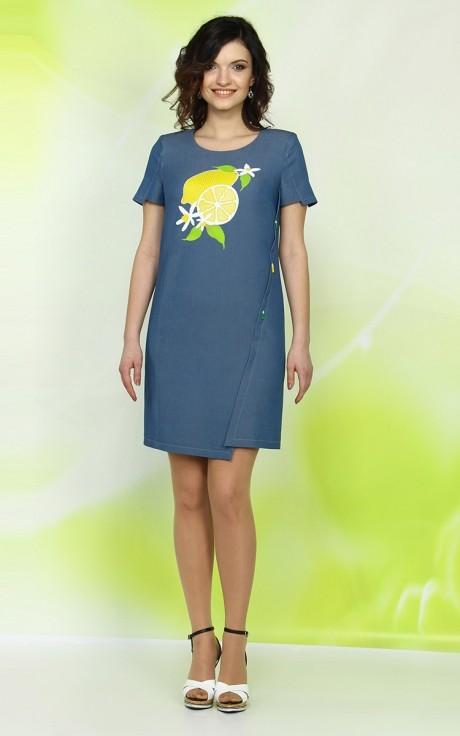 Повседневное платье ALANI COLLECTION 325