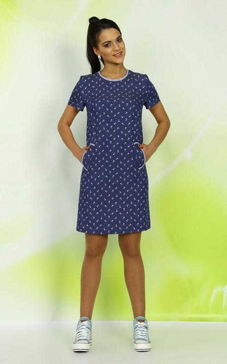 Повседневное платье ALANI COLLECTION 344
