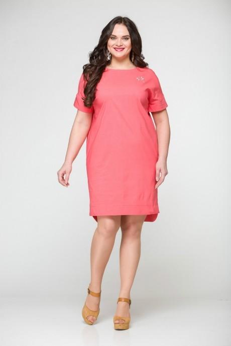 Повседневное платье ЮРС 16-577
