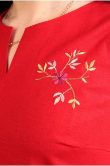 Повседневное платье Jurimex 1417 фото 3