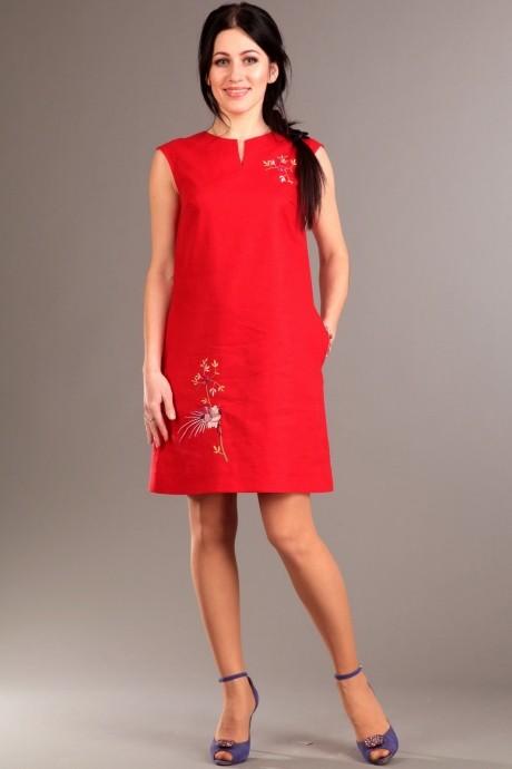 Повседневное платье Jurimex 1417
