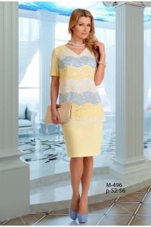 Вечернее платье Мишель Стиль 496 фото 1