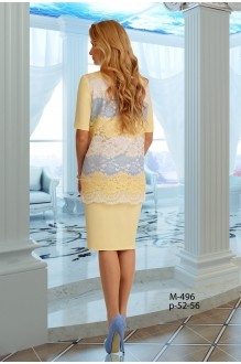 Вечернее платье Мишель Стиль 496 фото 2