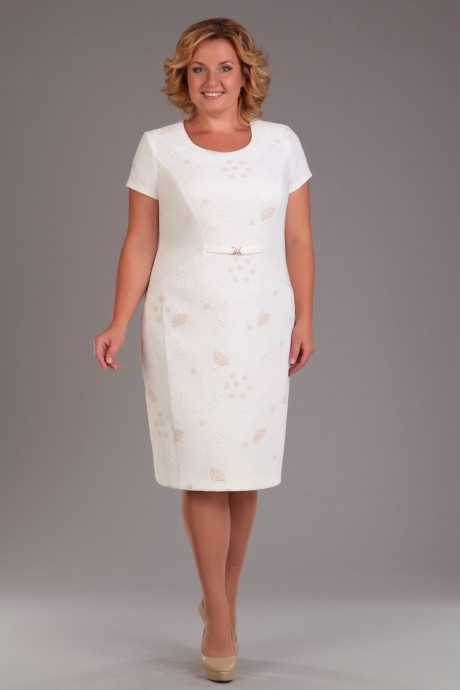 Повседневное платье Diomant 1014