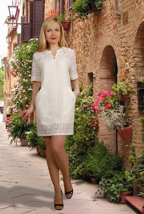 Летнее платье МиА-Мода 704