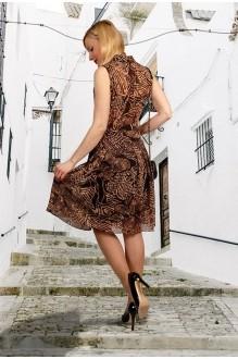 Повседневное платье МиА-Мода 400-15 фото 2